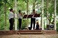 Konzert im Türkischen Tempel