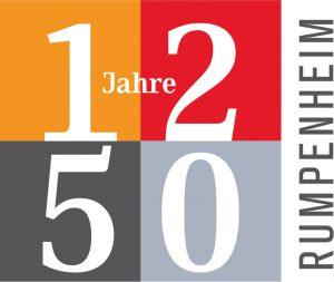Logo 1250 Jahre Rumpenheim